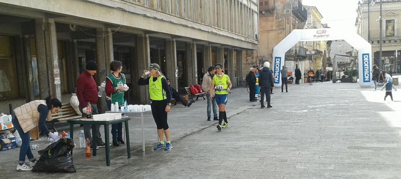 ADRA Ragusa – Il Volontariato Che Incontra I Maratoneti