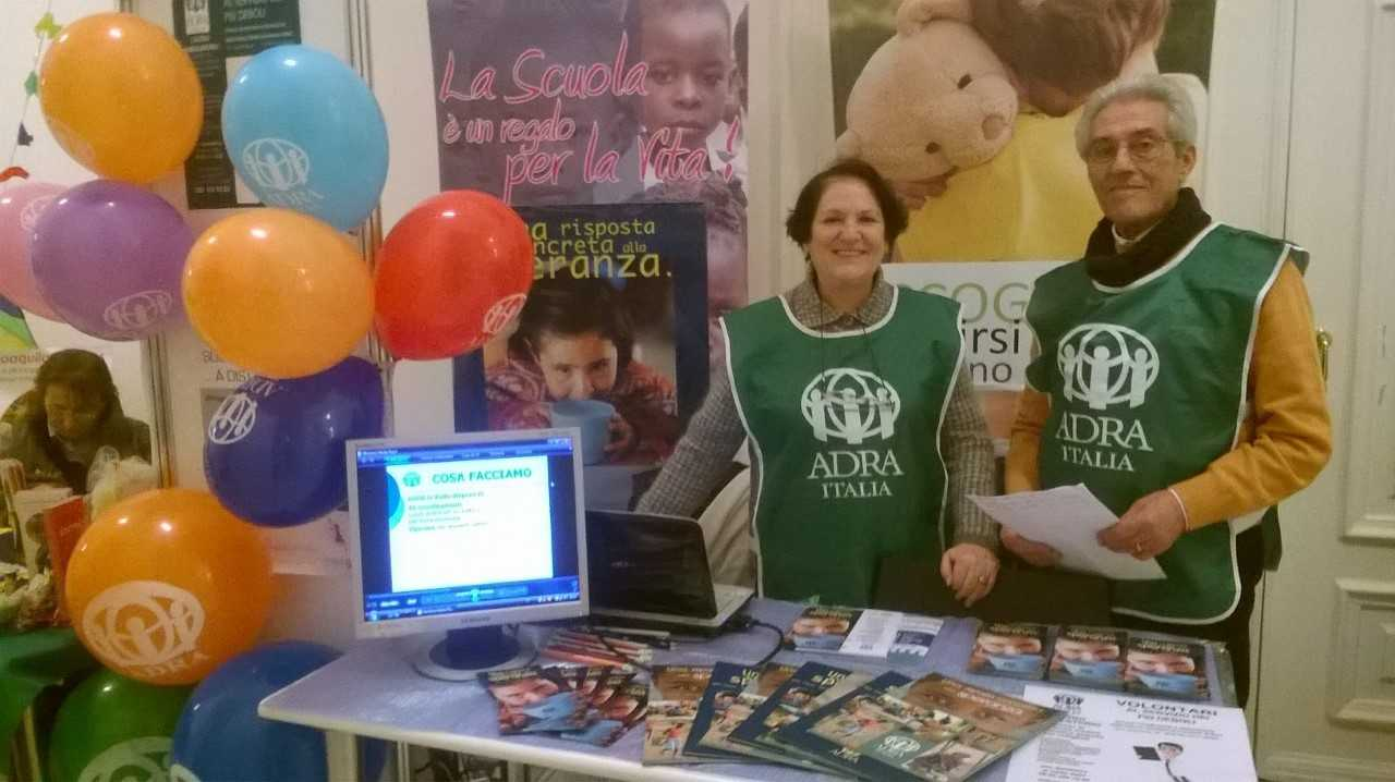 RelAzioni Di Gratuità – Meeting Del Volontariato A Bari