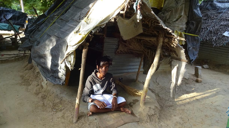India –  Sguardi Di Speranza Di Fronte Alle Sfide